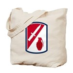 192nd Infantry Bde Tote Bag