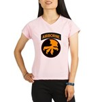 17th Airborne Performance Dry T-Shirt