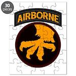 17th Airborne Puzzle
