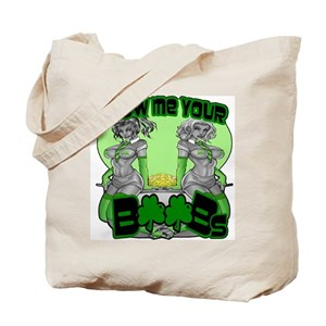 1117f08559c5 Show Me Your Tits Bags - CafePress