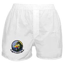 VFA 95 Green Lizards Boxer Shorts