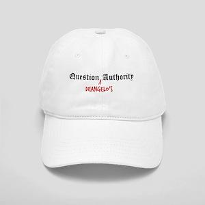 Question Deangelo Authority Cap