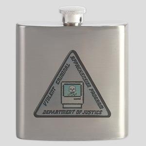 VICAP Dept of Justice Flask