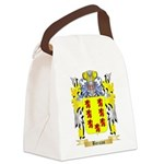 Barajas Canvas Lunch Bag