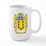Barajas Large Mug
