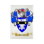 Baradat Rectangle Magnet (100 pack)