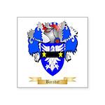 Baradat Square Sticker 3
