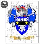 Baradas Puzzle