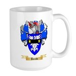 Barada Large Mug
