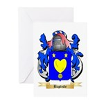 Baptiste Greeting Cards (Pk of 20)