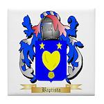 Baptista Tile Coaster
