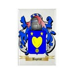 Baptist Rectangle Magnet (10 pack)