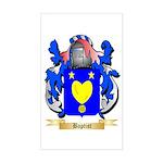 Baptist Sticker (Rectangle)