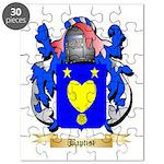 Baptist Puzzle