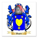 Baptie Square Car Magnet 3