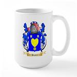 Baptie Large Mug