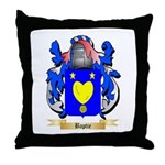 Baptie Throw Pillow