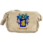 Banos Messenger Bag