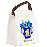 Banos Canvas Lunch Bag