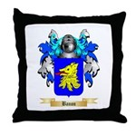 Banon Throw Pillow