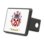 Bannon Rectangular Hitch Cover