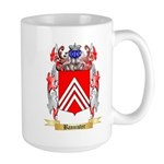 Bannister Large Mug