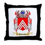 Bannister Throw Pillow