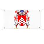 Bannister Banner