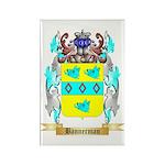 Bannerman Rectangle Magnet (100 pack)
