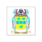 Bannerman Square Sticker 3