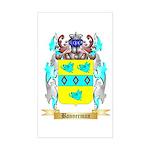 Bannerman Sticker (Rectangle)