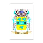 Bannerman Mini Poster Print