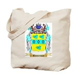 Bannerman Tote Bag