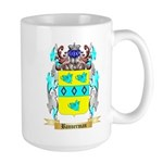 Bannerman Large Mug
