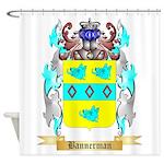 Bannerman Shower Curtain