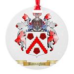 Bannaghan Round Ornament