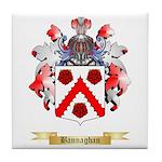 Bannaghan Tile Coaster
