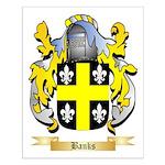 Banks Small Poster
