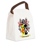 Bankhead Canvas Lunch Bag