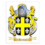Bankes Small Poster