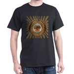 Aztec-ish Decor Dark T-Shirt
