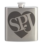 SPJ Love Flask
