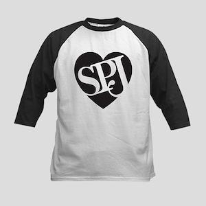 SPJ Love Baseball Jersey