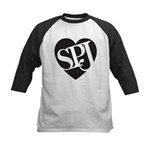 SPJ Love Baseball Jersey