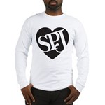 SPJ Love Long Sleeve T-Shirt