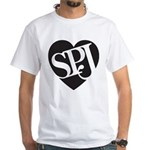 SPJ Love T-Shirt