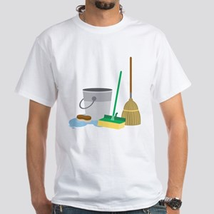 Cleaning Supplies T-Shirt