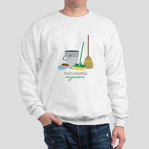 Maintenance Engineer Sweatshirt