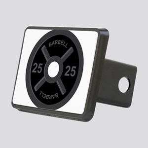 Barbell Weight Hitch Cover