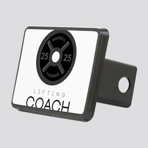 Lifting Coach Hitch Cover